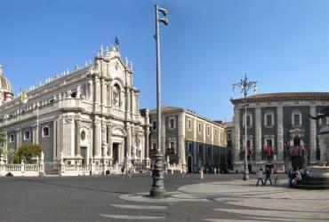 Villaggi Turistici a Catania